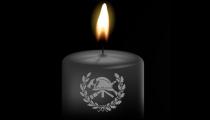 Wir trauern um unseren Kameraden